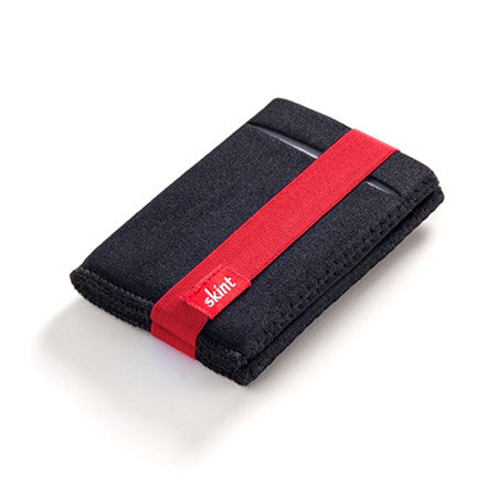 Skint Wallet - Red