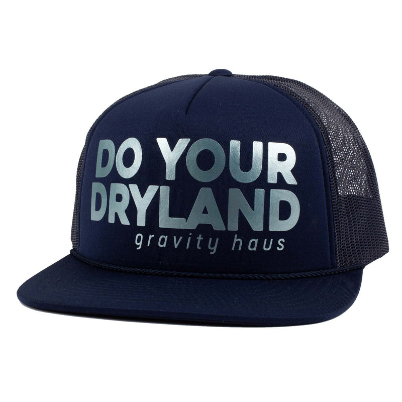 Do Your Dryland