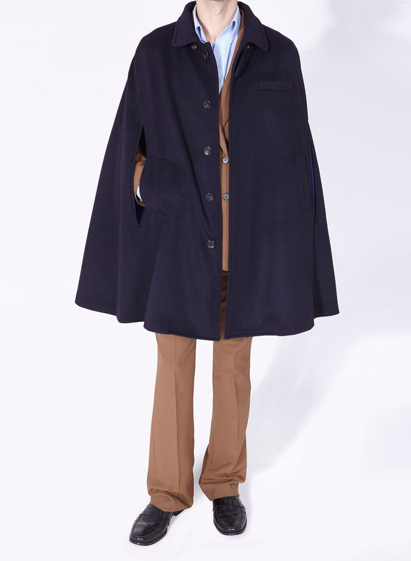 MR.DARCY CAPE NAVY