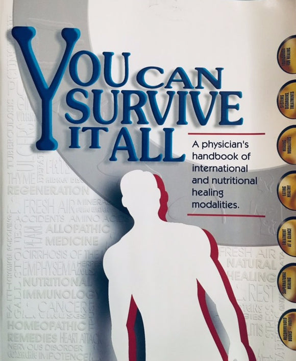 You Can Survive It All - By Marlene Geiser