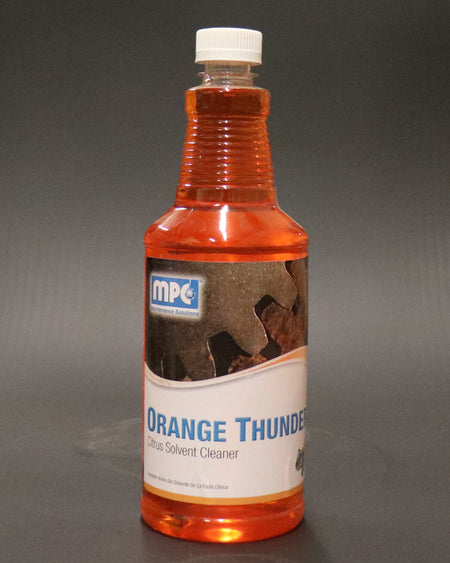 Orange Thunder Citrus Cleaner