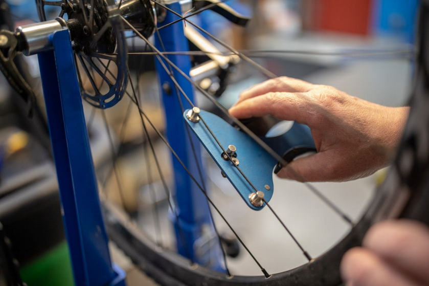 What To Expect In An E-Bike Tune-Up