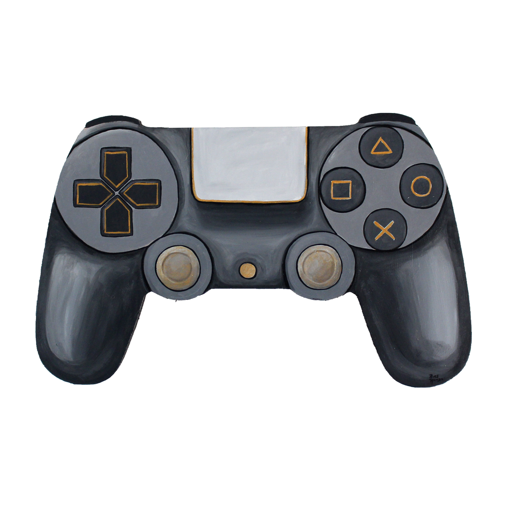 Controller Painting