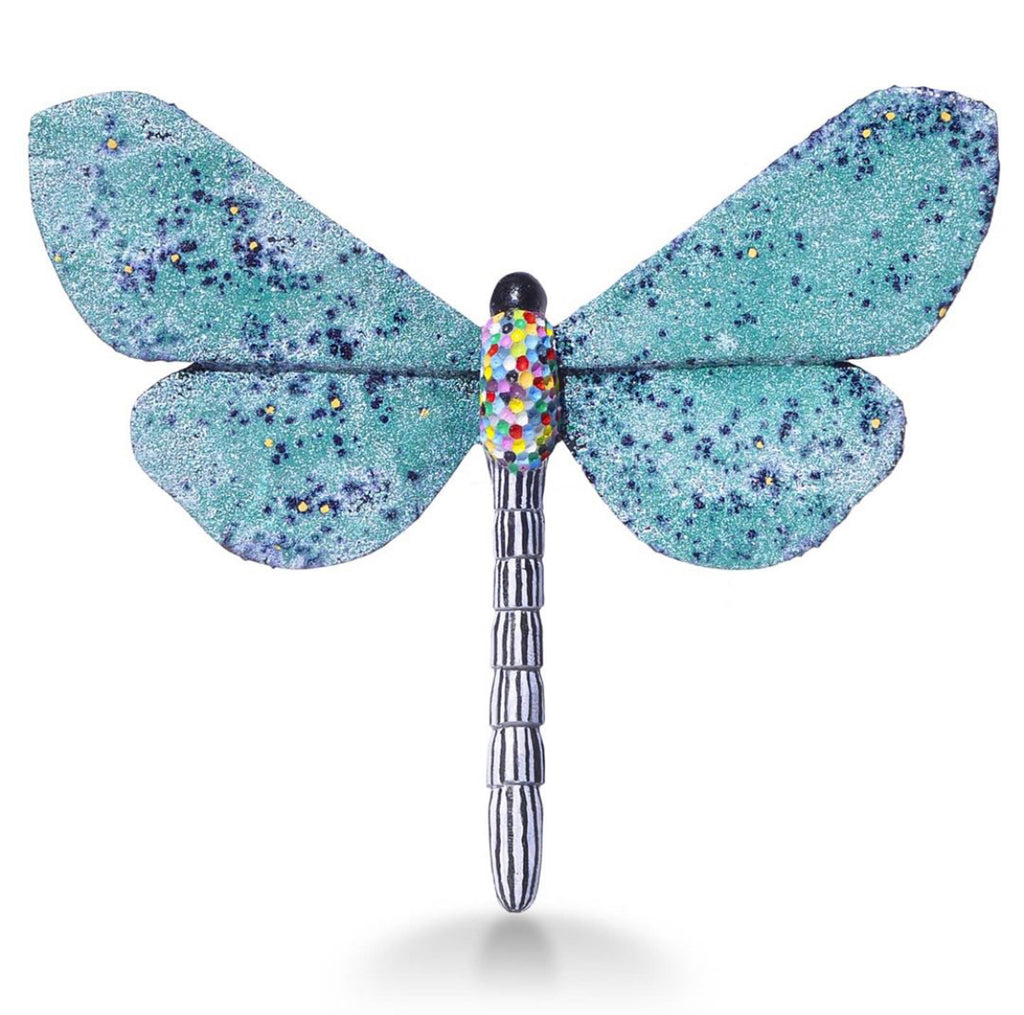 Moth/Dragonfly Brooch