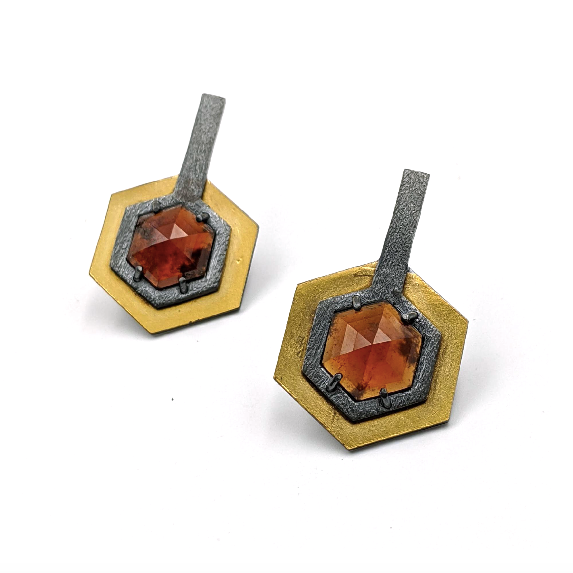 The Overlook Earrings