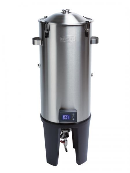 Grainfather Conical Fermenter FAQs