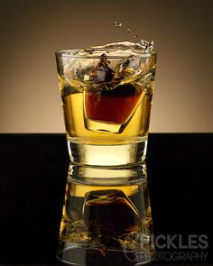 Top Shelf Herbal Liqueur Jager Bomb