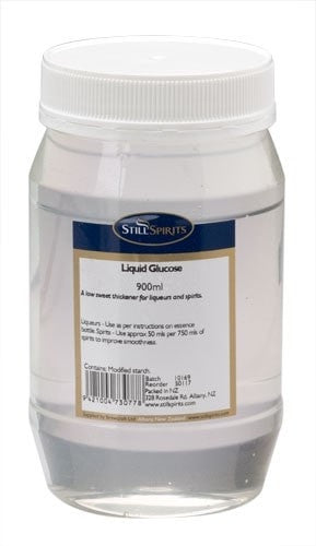 Still Spirits Liquid Glucose 900mL / 1kg