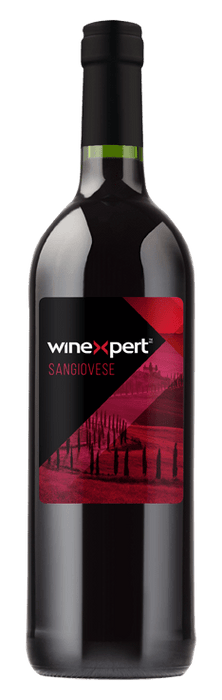 Classic Sangiovese, Chile, Wine Making Kit Makes 30 Bottles (available for pre-order, shipping date TBC)