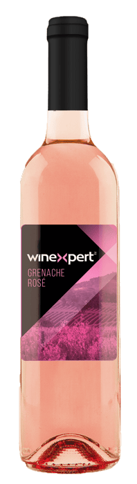 Reserve Grenache Rosé, Australia, Wine Making Kit Makes 30 Bottles (available for pre-order, shipping date TBC)