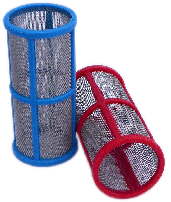 Bouncer Mac Daddy 50 & 80 Mesh Filter Screen Two Pack (available for pre-order, shipping date TBC)