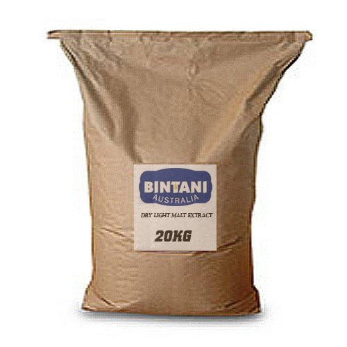 Bintani Dark Dried Malt Extract 20kg