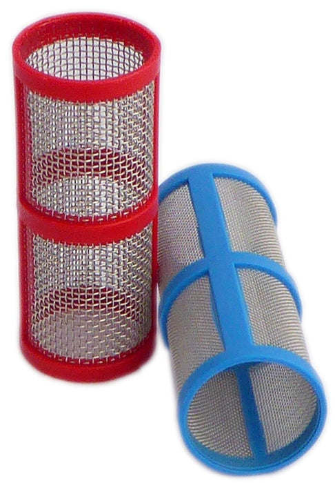 Bouncer Classic 50 & 80 Mesh Filter Screen Two Pack (available for pre-order, shipping date TBC)
