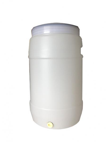 Carbouy Fermenter 30L - Ampi Style with Tap and Airlock