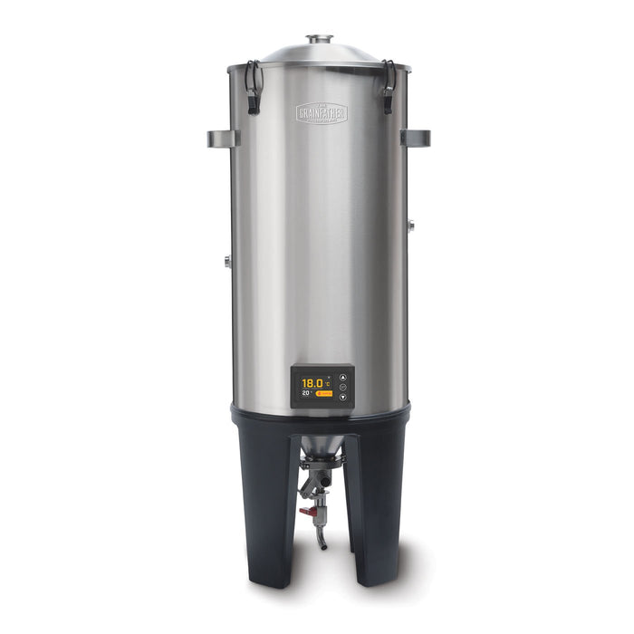 Grainfather Advanced Brewery: Grainfather G30, NEW Conical Fermenter PRO with Wireless Controller & Glycol Chiller