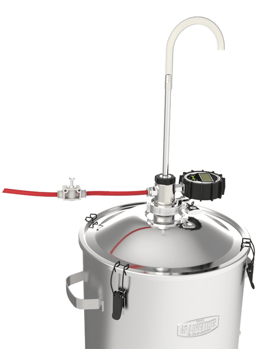 Grainfather Conical Fermenter Pressure Transfer (shipping November)