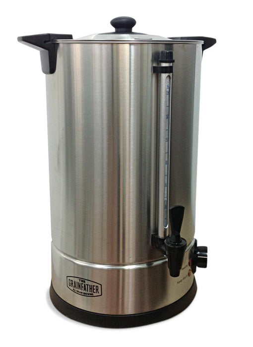 Grainfather Connect Complete Brewery CONICAL MEGA PACK! (shipping late September)