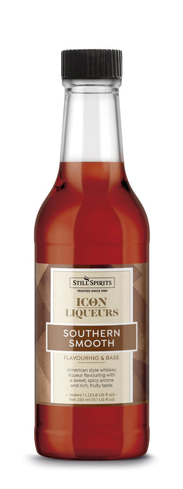 Icon Liqueur Southern Smooth Essence