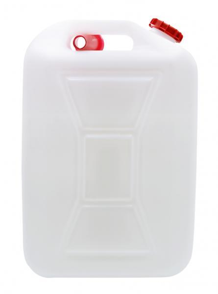 22L Jerry Can / Clearing Cube