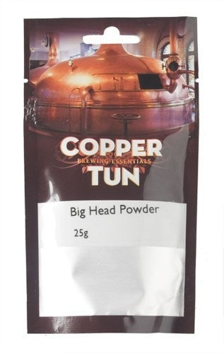 Mangrove Jack's Big Head Powder 25g