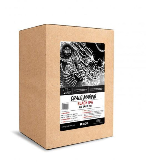 Mangrove Jack's Drago Marino Black IPA Grain Kit