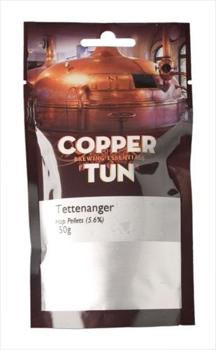 Pellets Tettnang 50g (4.1% Germany)