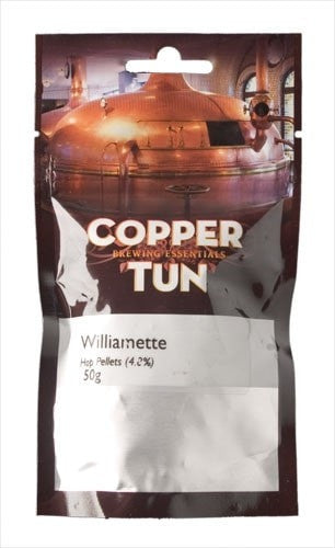 Pellets Willamette 50g (4.7% USA)