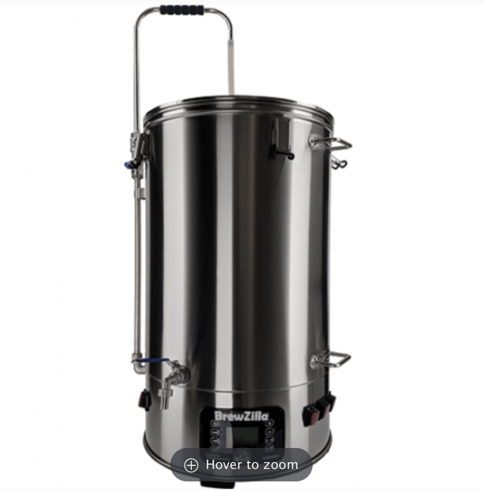 Brewzilla 65L - Generation 3.1