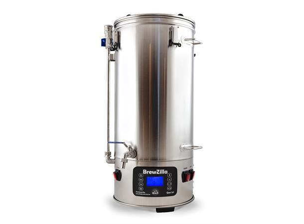 Brewzilla 35L - Generation 3.1