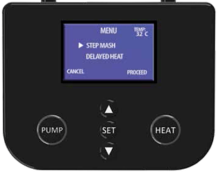 Grainfather Connect Control Box (shipping mid November)