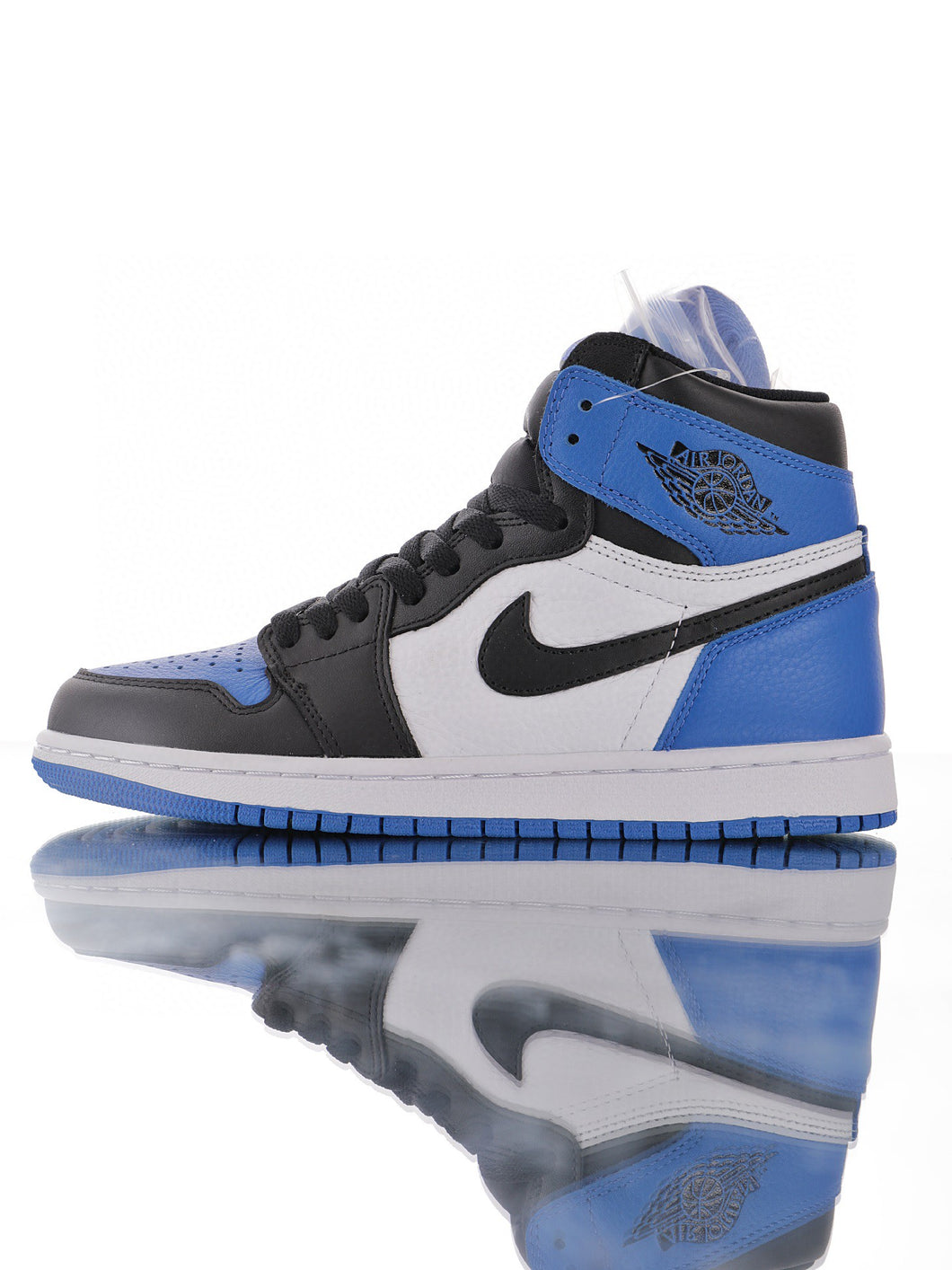 Nike Air Jordan 1 Retro High Blue Chil – Brands and More IL