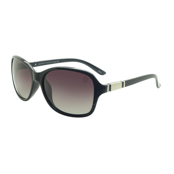 Safari LP10201 - SAFARI Eyewear Polarized Sunglasses - Your Best Travelling Companion