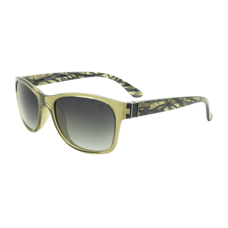 Safari LP10304 - SAFARI Eyewear Polarized Sunglasses - Your Best Travelling Companion