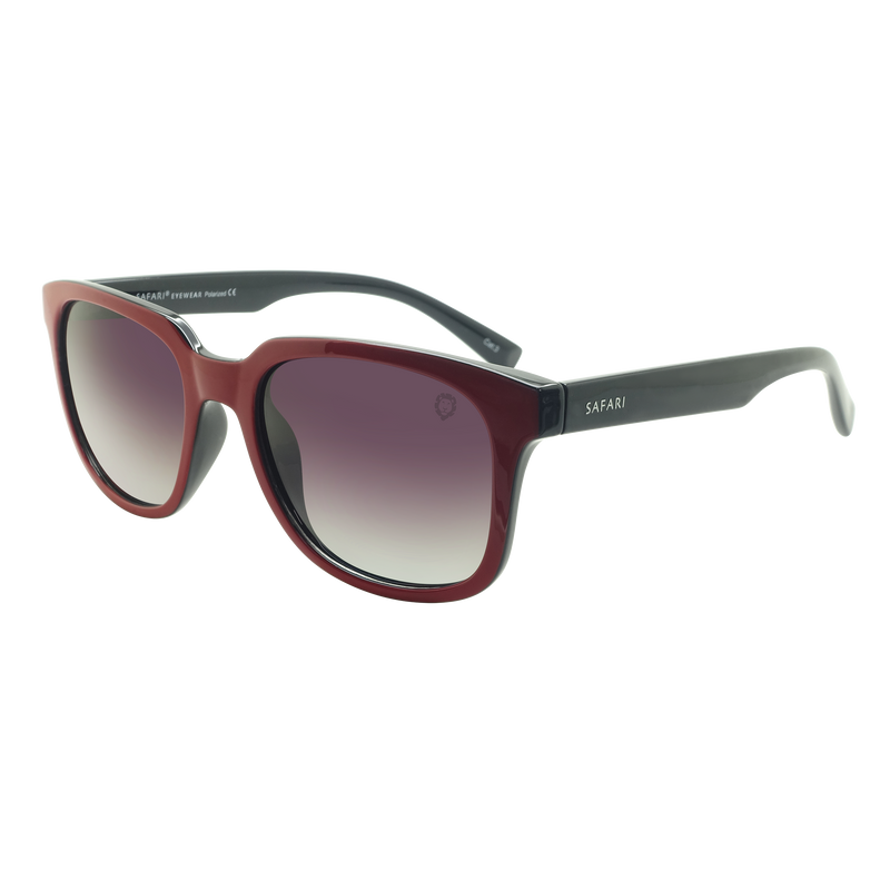 Safari LP10503 - SAFARI Eyewear Polarized Sunglasses - Your Best Travelling Companion