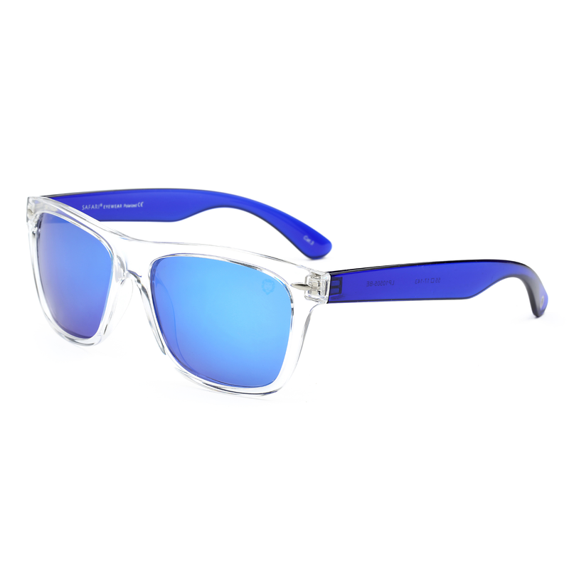 Safari LP10505 - SAFARI Eyewear Polarized Sunglasses - Your Best Travelling Companion