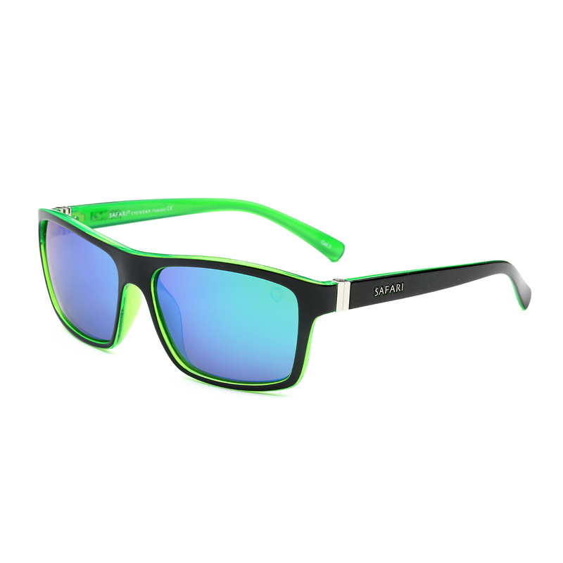 Safari LP10506 - SAFARI Eyewear Polarized Sunglasses - Your Best Travelling Companion
