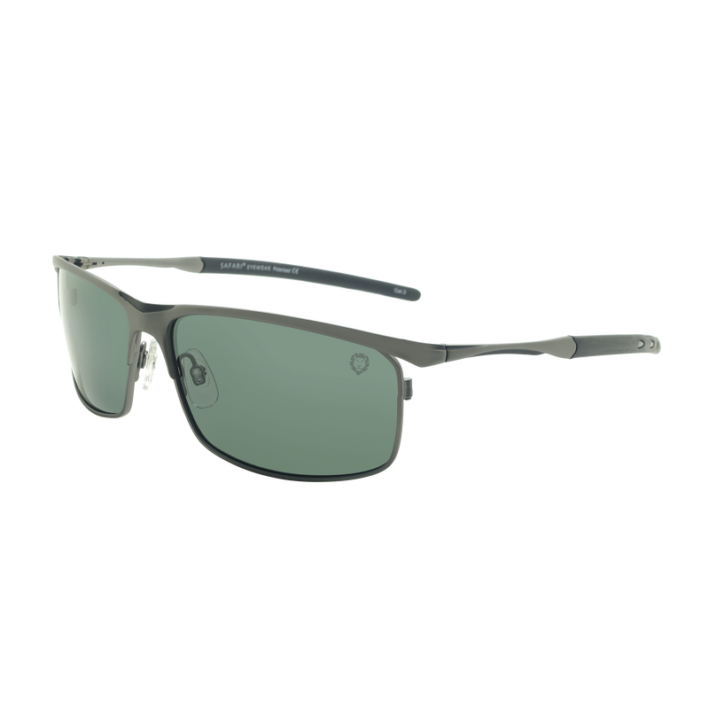 Safari MP10209 - SAFARI Eyewear Polarized Sunglasses - Your Best Travelling Companion