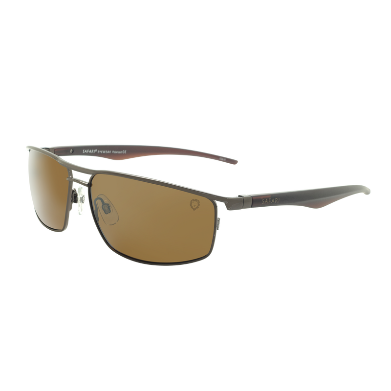 Safari MP10606 - SAFARI Eyewear Polarized Sunglasses - Your Best Travelling Companion