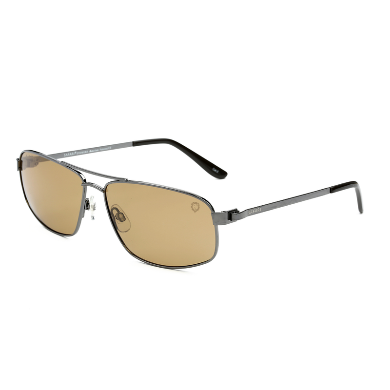 Safari ActivShade MP20505 - SAFARI Eyewear Polarized Sunglasses - Your Best Travelling Companion