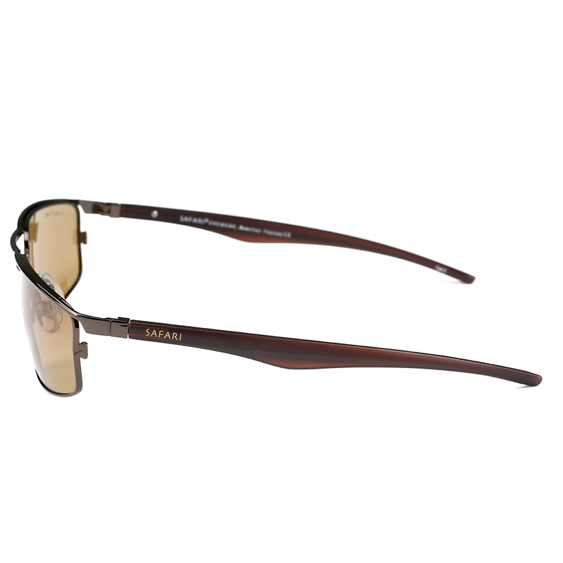 Safari ActivShade MP20606 - SAFARI Eyewear Polarized Sunglasses - Your Best Travelling Companion