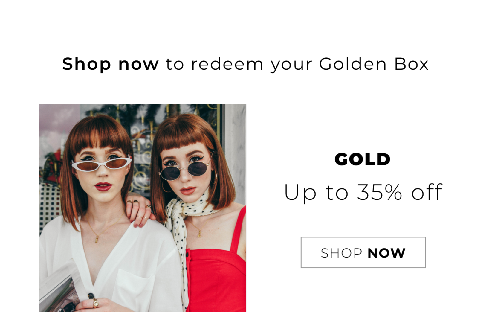 Mad Gold Sale by Minimalist Lab; Minimal Christmas Gift for her; Minimal jewellery