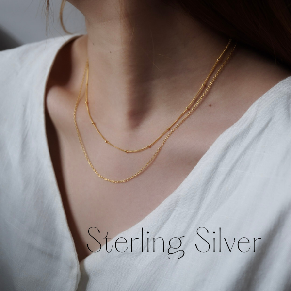 sterling silver care