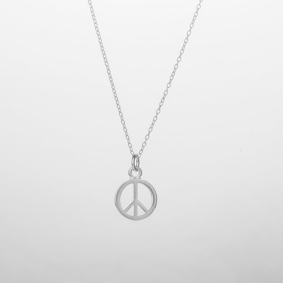 PRESLEY Peace Necklace/Bracelet
