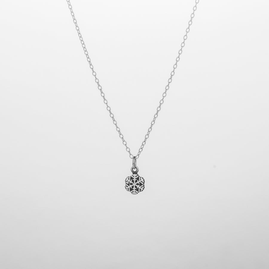 ISLA Snowflake Necklace/Bracelet