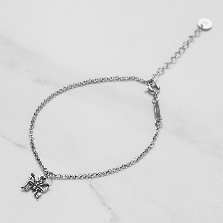 SCARLETT Butterfly Necklace/Bracelet