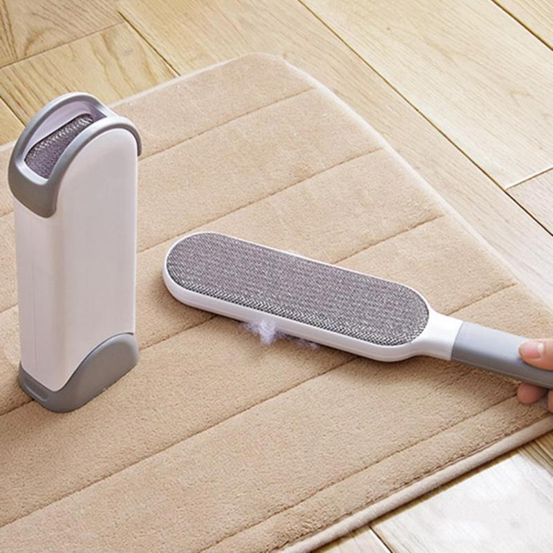 Pet Fur Remover Brush