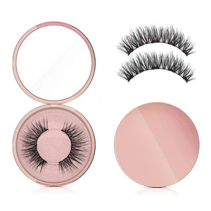 Magnetic Eyelashes & Eyeliner Kit