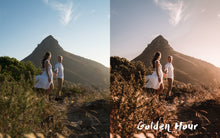Load image into Gallery viewer, Preset Golden Hour