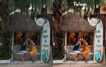 Load image into Gallery viewer, Preset Tulum