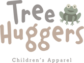 Tree Huggers Children's Apparel